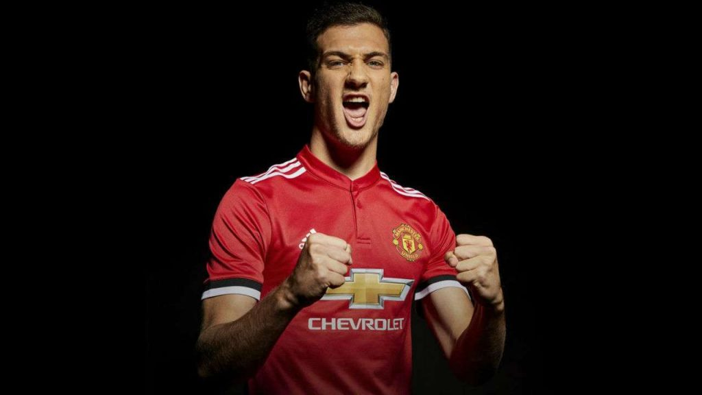 Diogo Dalot- The Nominee Of Golden Ball