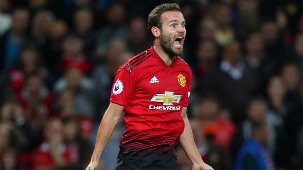Juan Mata podría regresar al Valencia