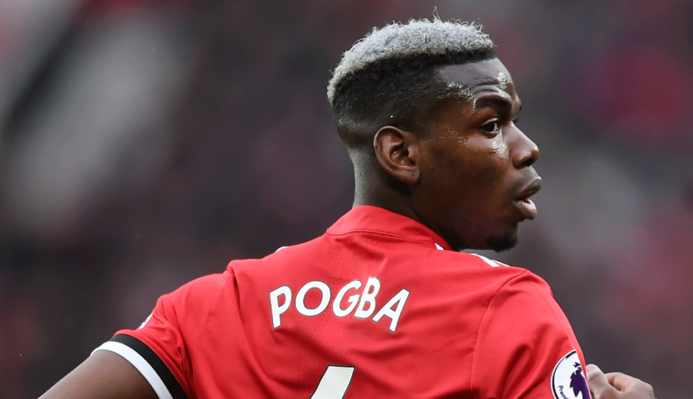 Reports Suggest That Pogba Wants Out!