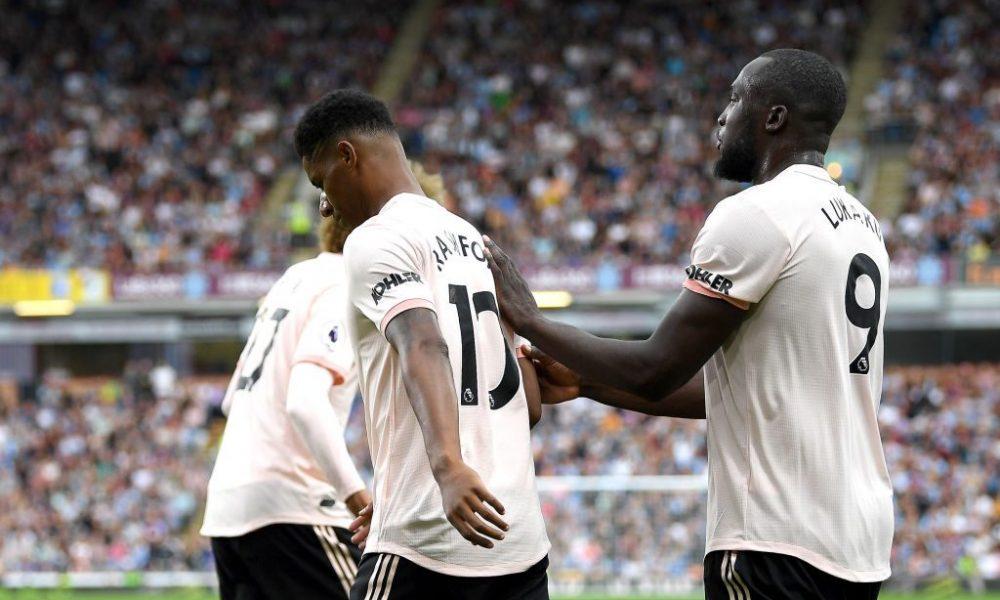 Burnley vs Manchester United: Match Report   Man Utd Core