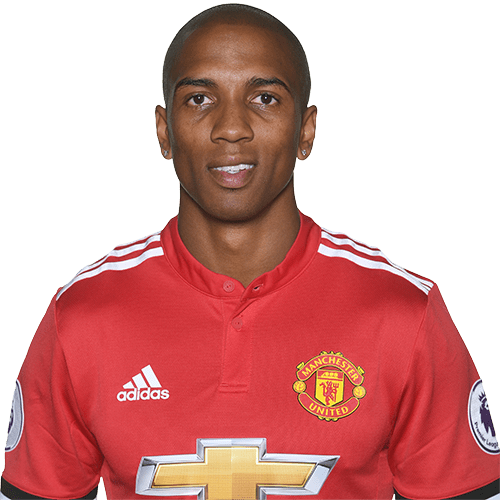 Ashley Young Player Profile and his journey to Manchester ...