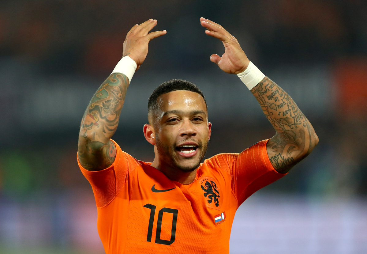 Should Manchester United Activate Memphis Depay's Buy-back