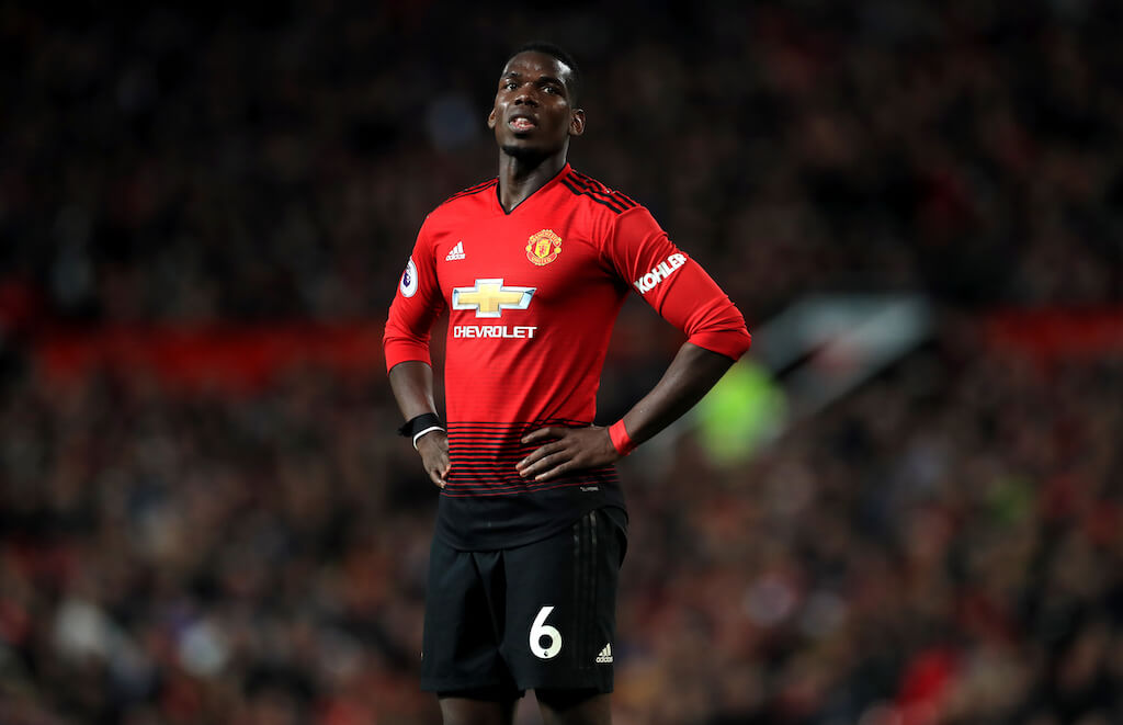 Real Madrid And Manchester United To Swap Midfielders