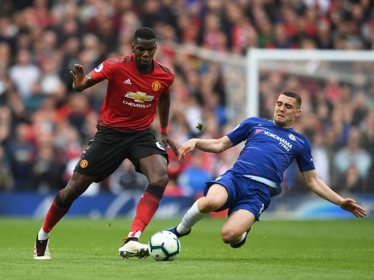 Manchester United vs. Chelsea; four key players to watch ahead of the ...