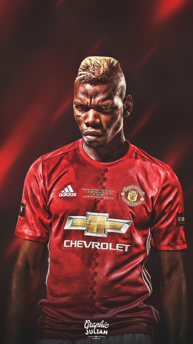 Pogba Wallpaper