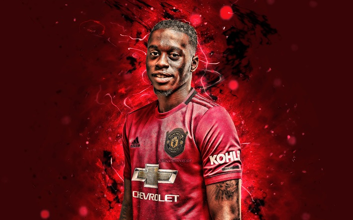 aaron wan bissaka hd wallpapers at manchester united man utd core aaron wan bissaka hd wallpapers at