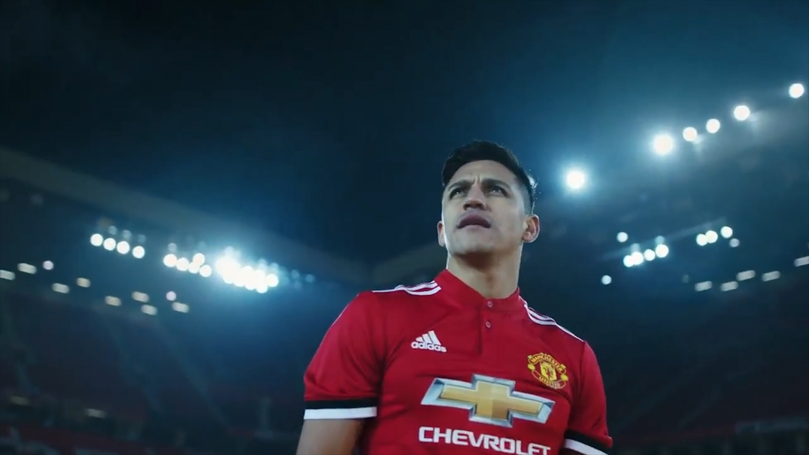 Alexis Sanchez Hd Desktop Wallpapers At Manchester United