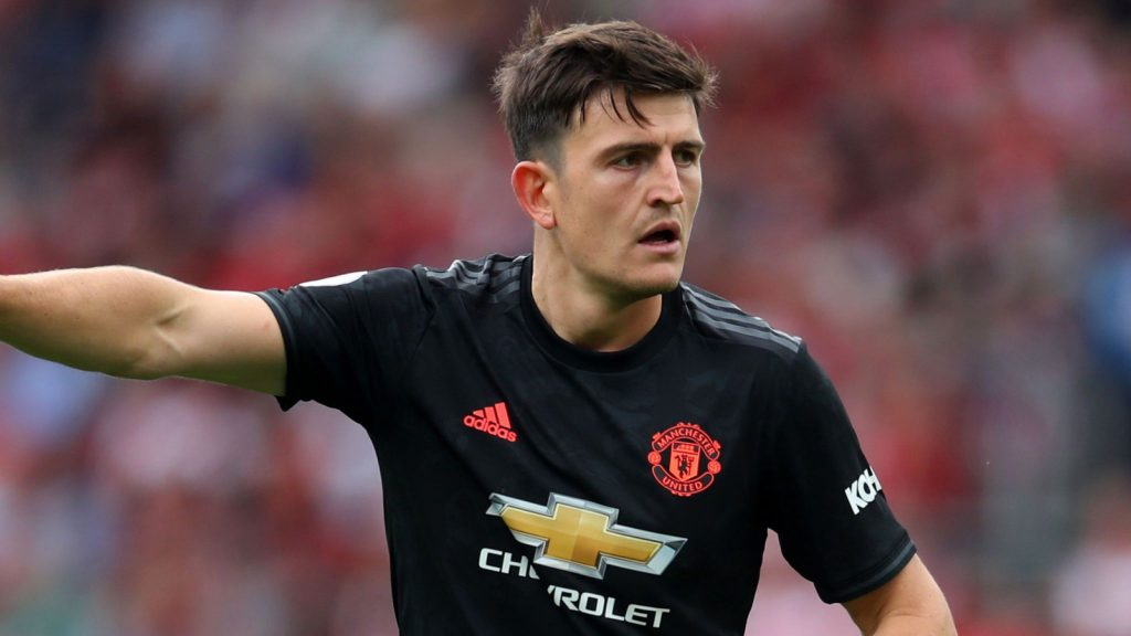Harry Maguire Latest News, Injury Update And Transfer News