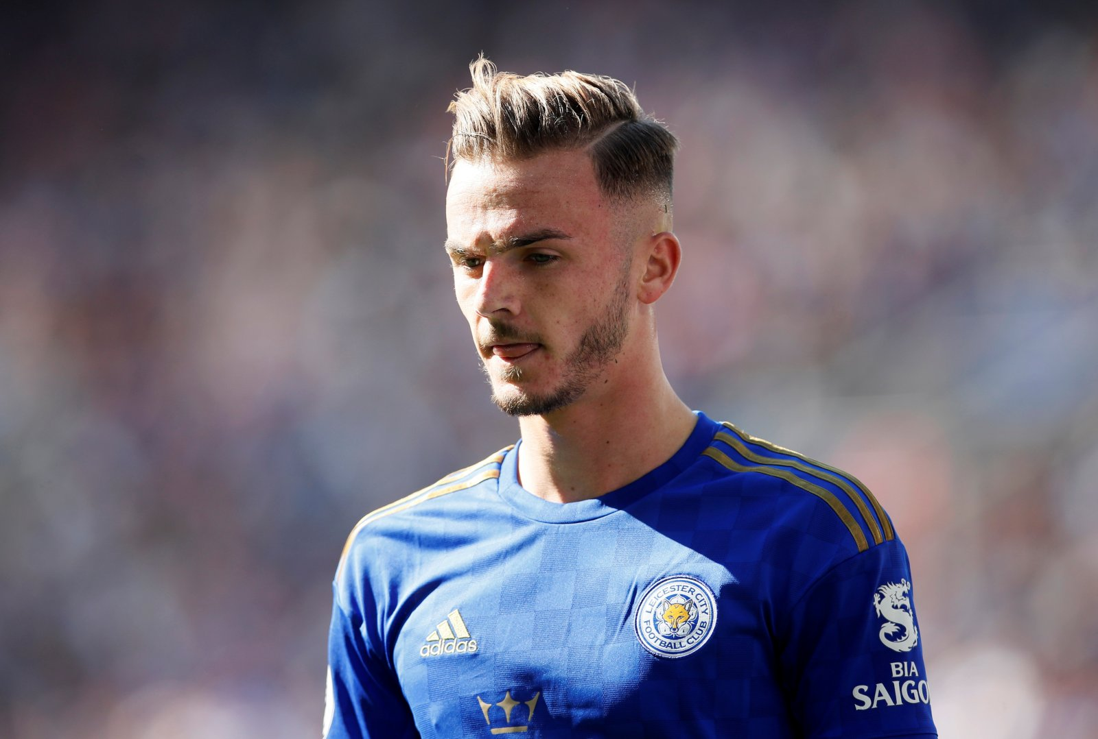 Manchester United Target James Maddison 'likely To Sign