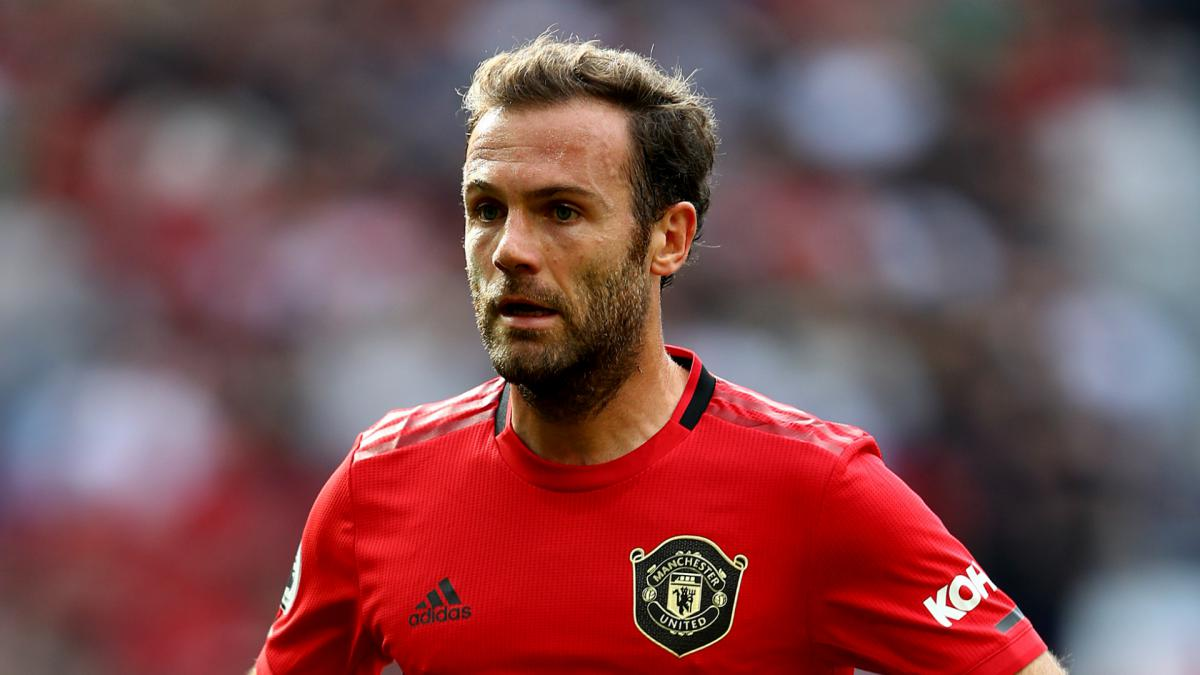 Mata Admits Watching Liverpool And Man City Is Painful