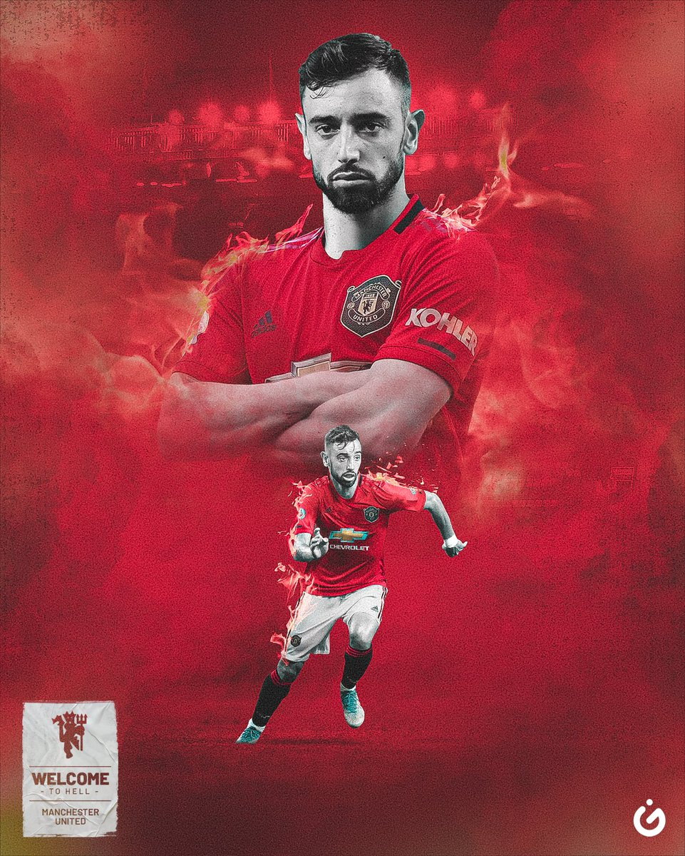 bruno fernandes hd wallpapers at manchester united man utd core bruno fernandes hd wallpapers at