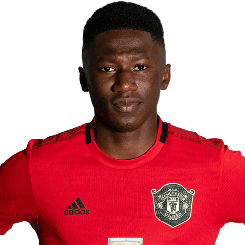 Di Shon Bernard Player Profile And His Journey To Manchester United Man Utd Core