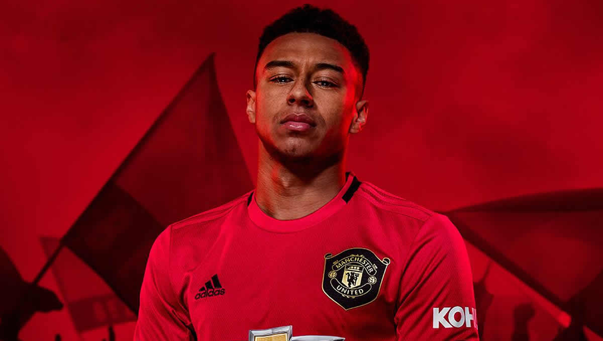 12 Jesse Lingard Facts : Girlfriend, Lifestyle, Childhood