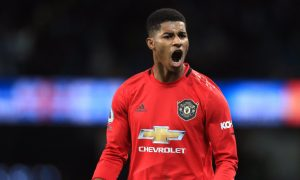 11 Marcus Rashford Facts Girlfriend Lifestyle Family Networth Etc