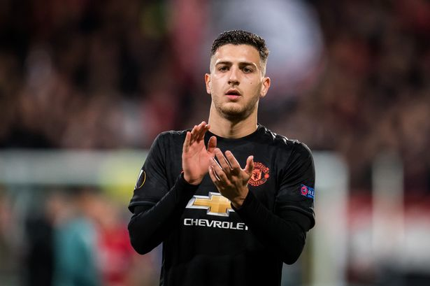 Why Was Diogo Dalot Not In The Squad Against LASK? [Injury]