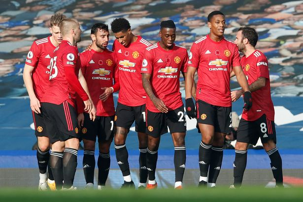 Manchester United Face Another Semi S Defeat The Curse Continues