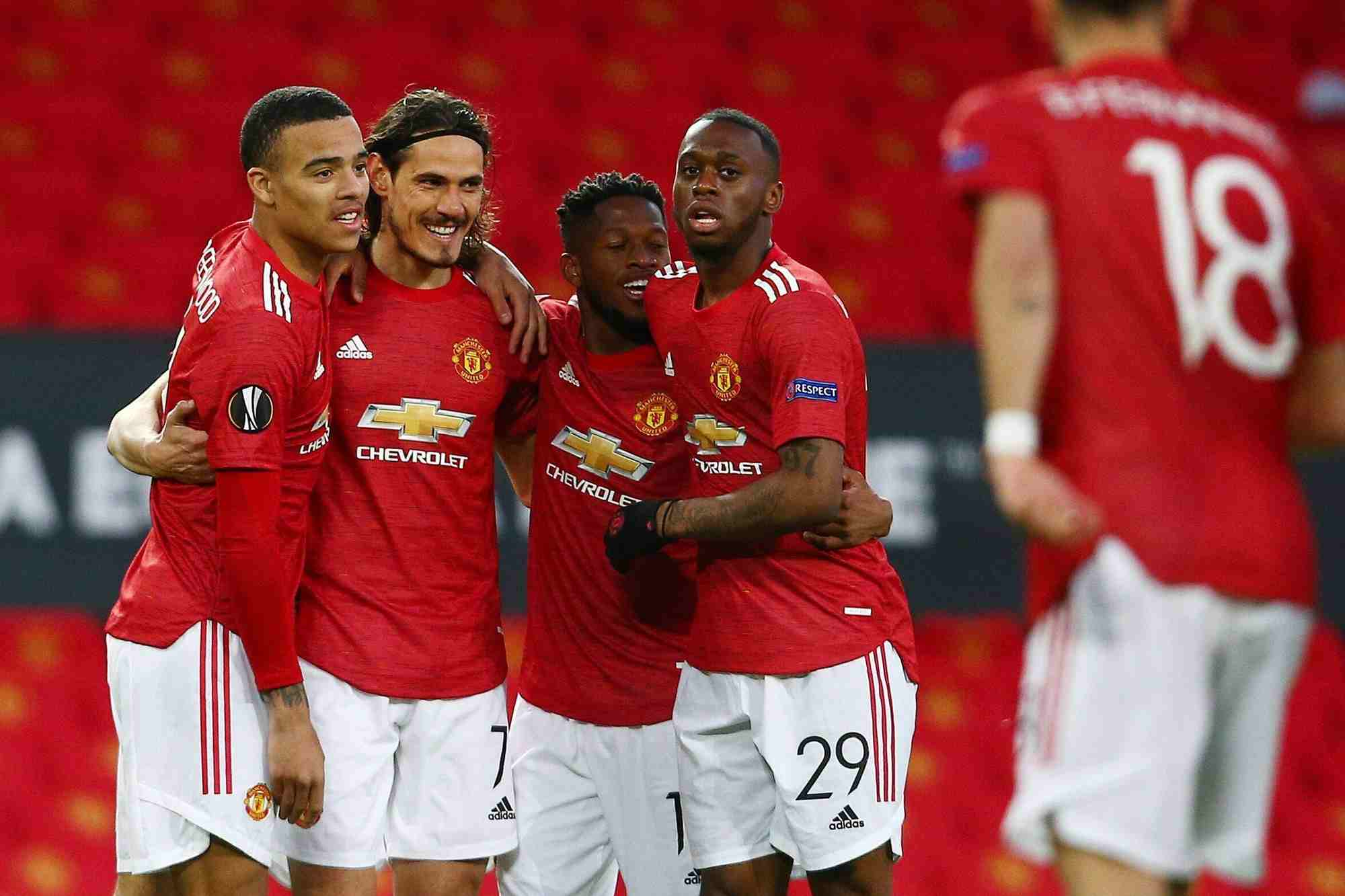Our Complete Match Report: Manchester United vs Granada